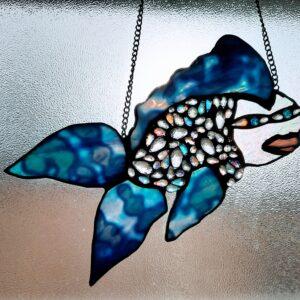David Cedrone Blue Fish